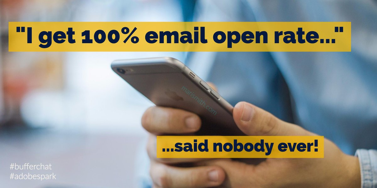 Why would you upload your own email list to Facebook to advertise to your own subscribers? Here&#39;s why....!!   #bufferchat <br>http://pic.twitter.com/SgRwtuoZP4