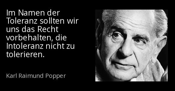 Kern zitiert Popper, einen großen Liberalen. Gut so. #woraufwarten #of...