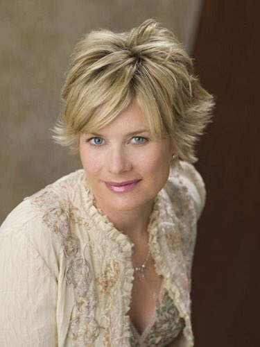 Who is your Favorite Female Character out of the two? #Days  RT For: #Kayla Brady Like For: #Carrie Brady <br>http://pic.twitter.com/b3Sdse9O33