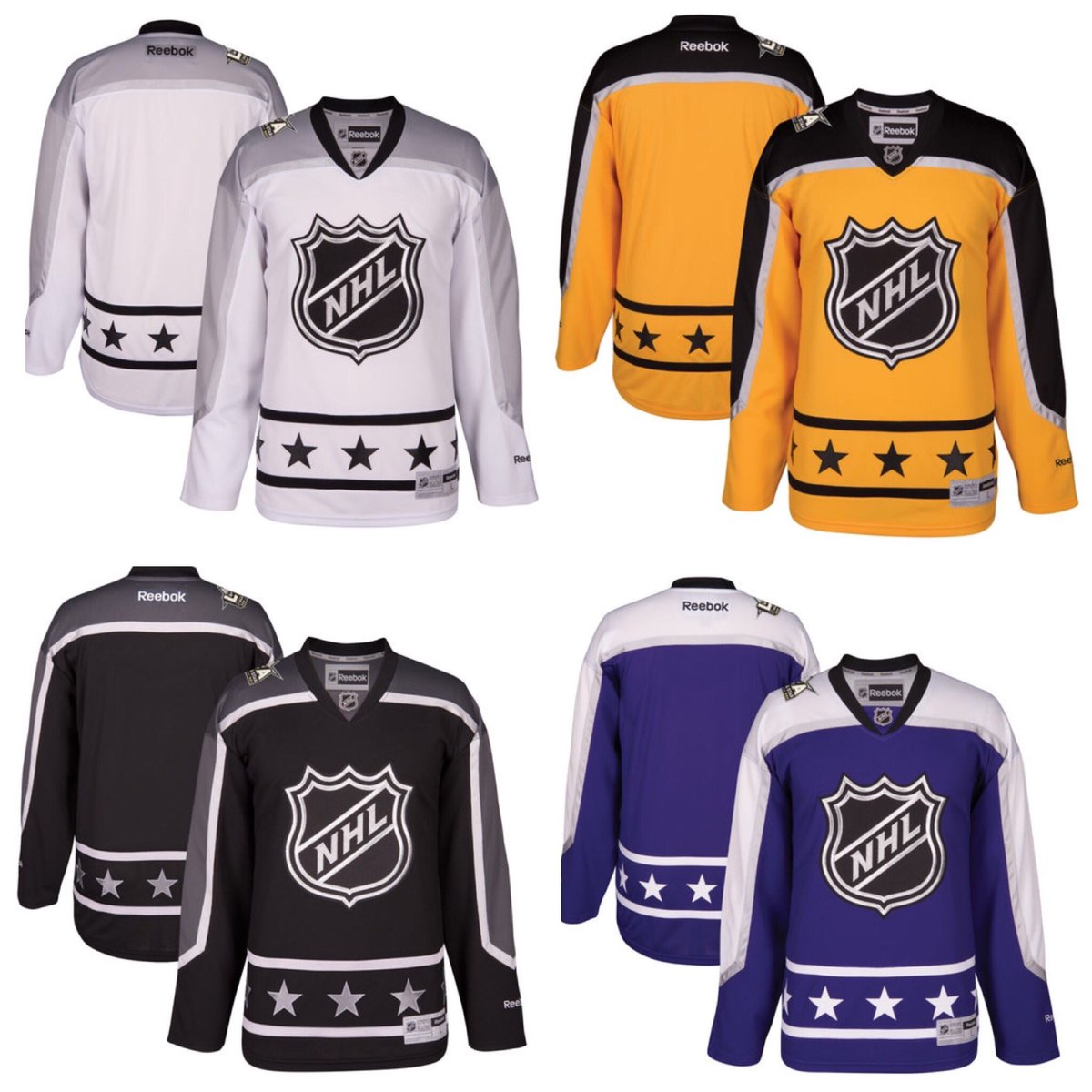 Thoughts on the nhl all-star game jerseys  the 2017 nhl all-star game is  jan. 29 at the staples center in los angeles. 872cf1475c0