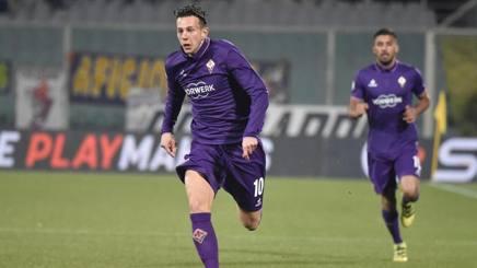 Video: Fiorentina vs Chievo