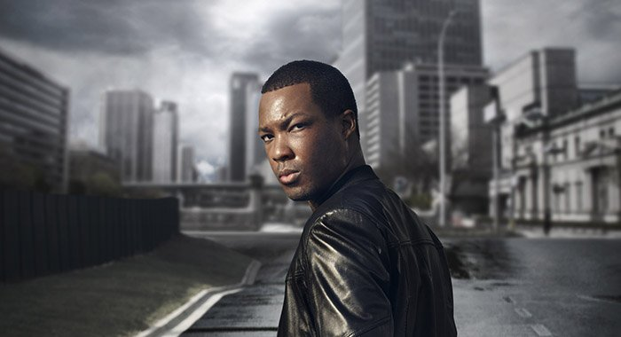 Meet #24Legacy's new hero Corey Hawkins: