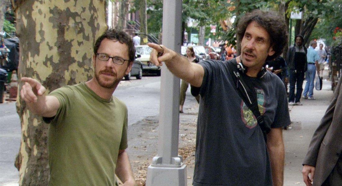 Los hermanos Coen están preparando su primera serie de TV