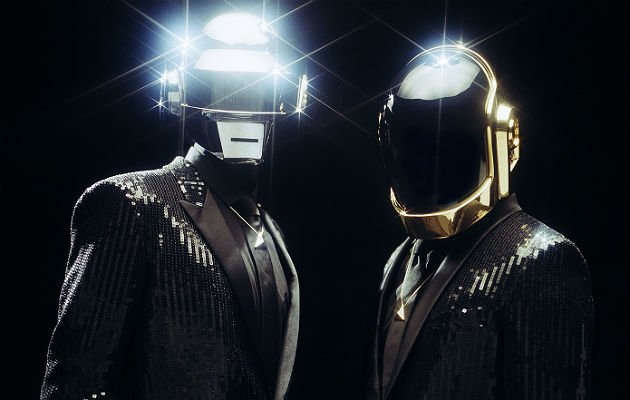 Daft Punk 2017 tour rumours reignite following mysterious live teaser...