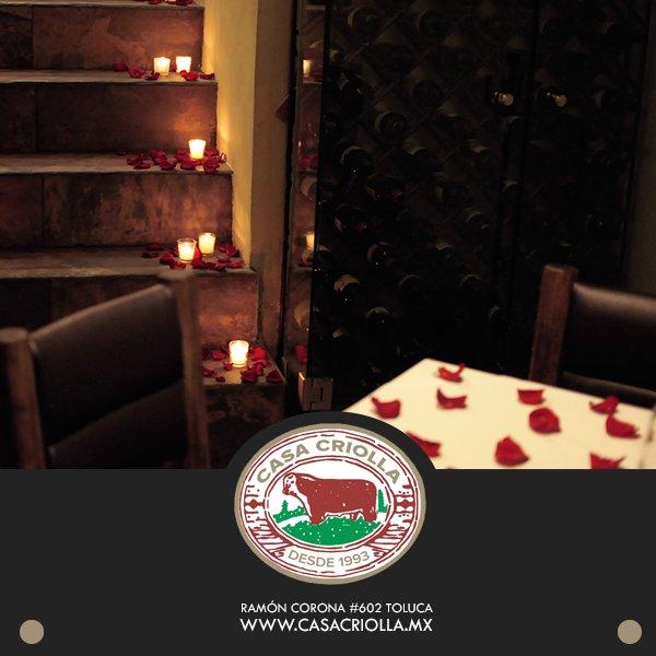 ¿Estás planeando hacer tu cena romántica? reserva este 14 de febrero n...