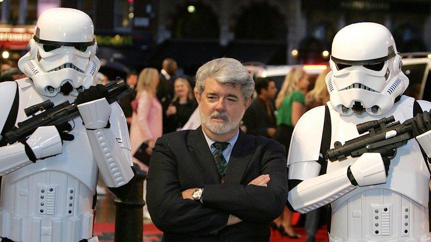 #Espectáculos |George Lucas tendrá su museo en Los Ángeles https://t....
