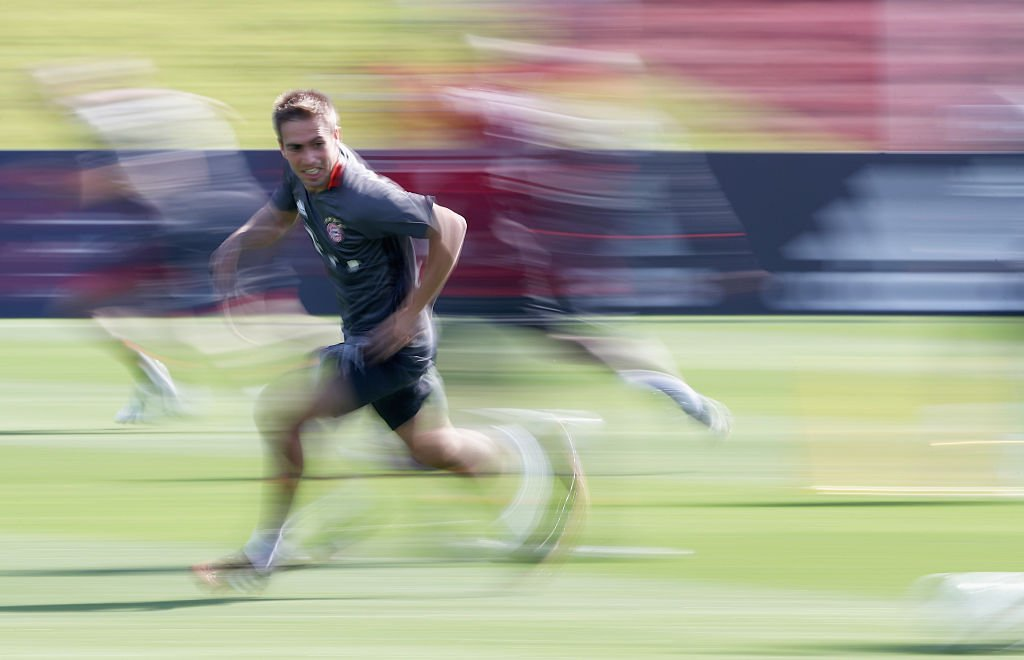 'We really hit the gas.'' @philipplahm and co. laud winter training ca...