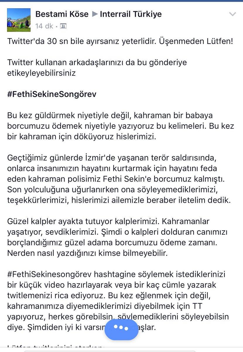 Aleyna Tilkiden güldüren tweet