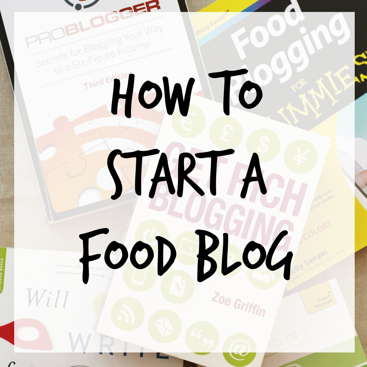 Is your #newyearsresolution to start a #foodblog in 2017? Here&#39;s how to do it:  http:// ow.ly/UYlx307tRgH  &nbsp;   #blogging #foodblogging #resolutions<br>http://pic.twitter.com/sHF3a5Eh5P