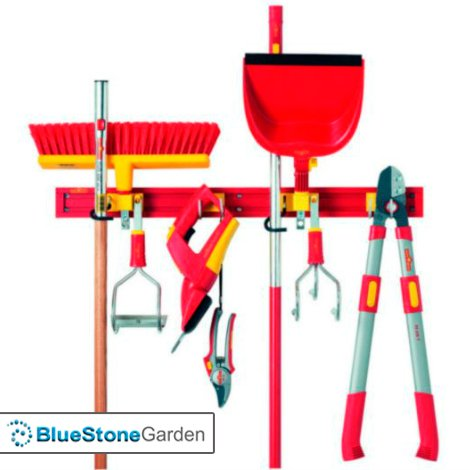 Itu0027s Never Too Early To Get Organized! Get A Head Start On Spring With The  WOLF Garten Tool Holder. Now $5 Off!