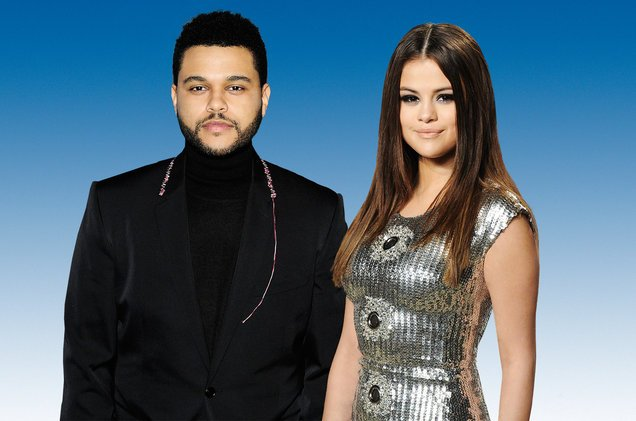 Photos of Selena Gomez and The Weeknd kissing inspire couple rumors ht...