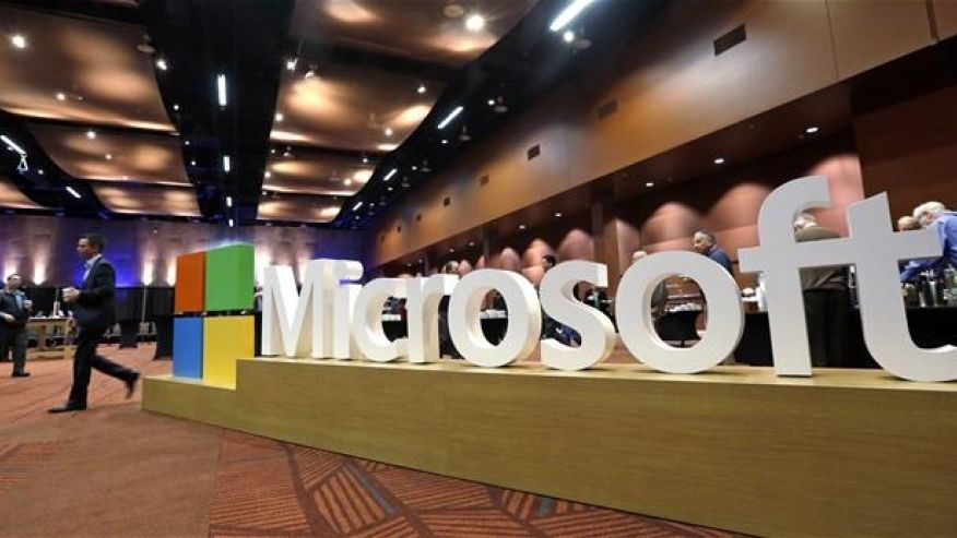 Two employees are suing Microsoft, alleging their jobs gave them PTSD
