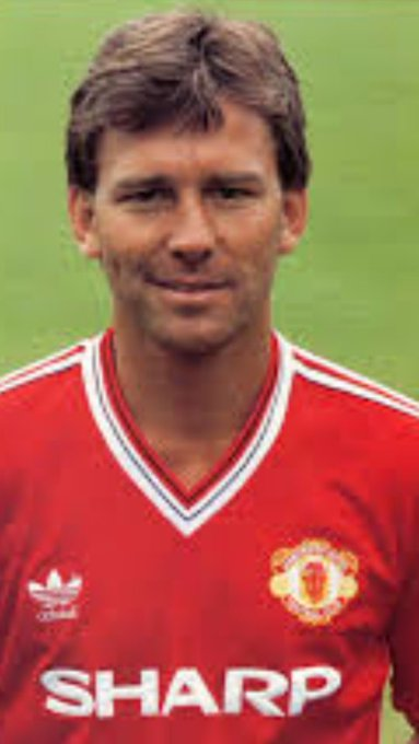 Happy birthday to Robson