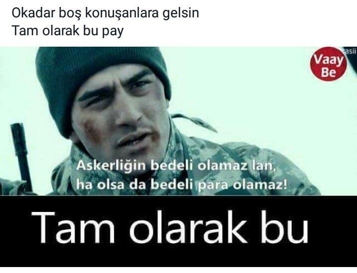 #MehmetçiğeMesajım https://t.co/KhveSiINFd