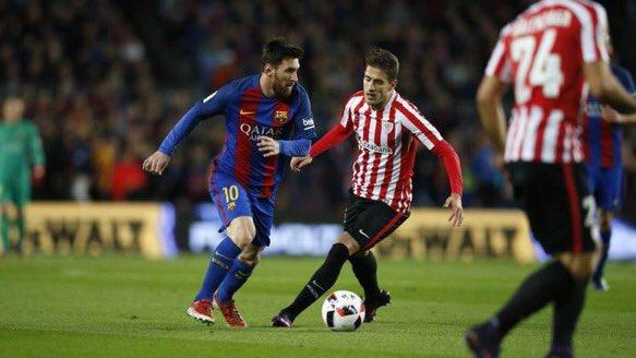 [#CopaDelRey🇪🇸] BARCELONE 3-1 ATHLETIC  Le Barca se qualifie en 1/4 de...