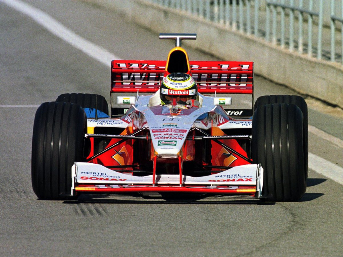 F1 in the 1990s 🚦🏎🏁🏆🍾 on Twitter: