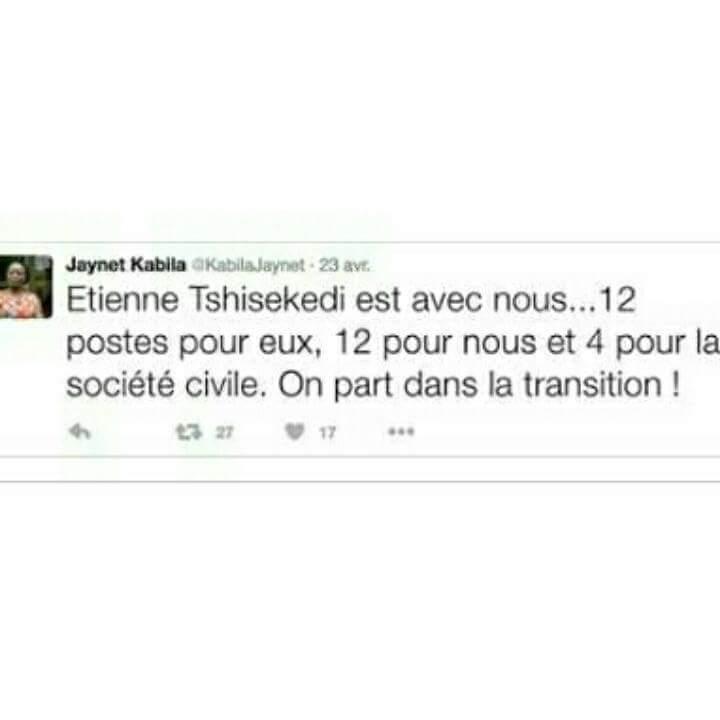 @Christelle_Mor 2015 #HNgbanda avait révelé q #FTshisekedi demande à #Kabila d lui nommer PM accord secret #IBIZA ba Tshisekedi MIYIBI #RDC<br>http://pic.twitter.com/1EjRxbUhMV