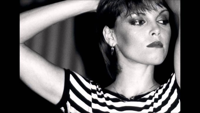 Happy Birthday Pat Benatar!