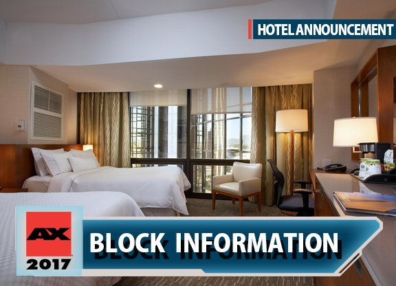 Anime Expo On Twitter Hotels Are Only Open For Exhibitors Today Artists Artist Alley Can Book Starting 2 15 17 With The General Attendees