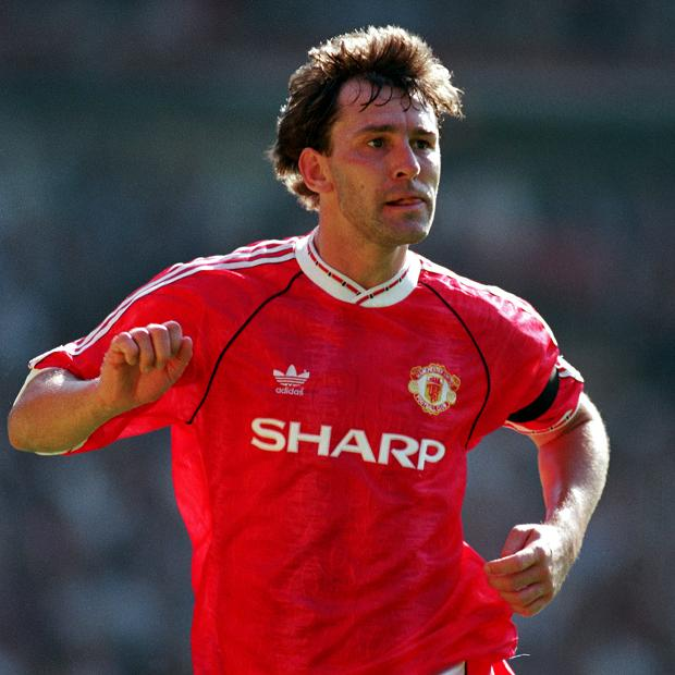 Happy 60th birthday to United legend Bryan Robson!