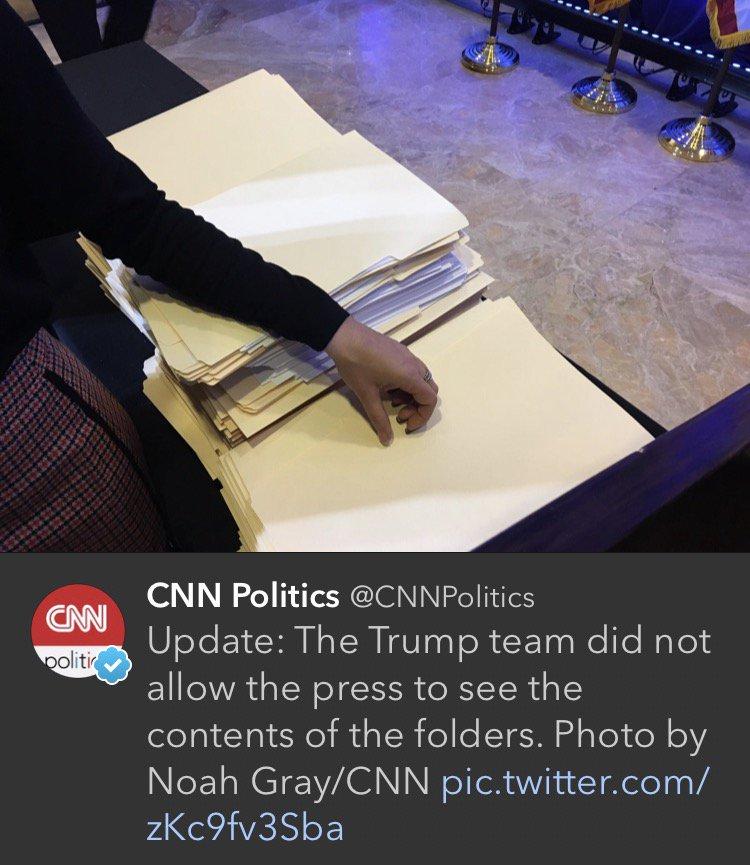 Donald trump essay paper