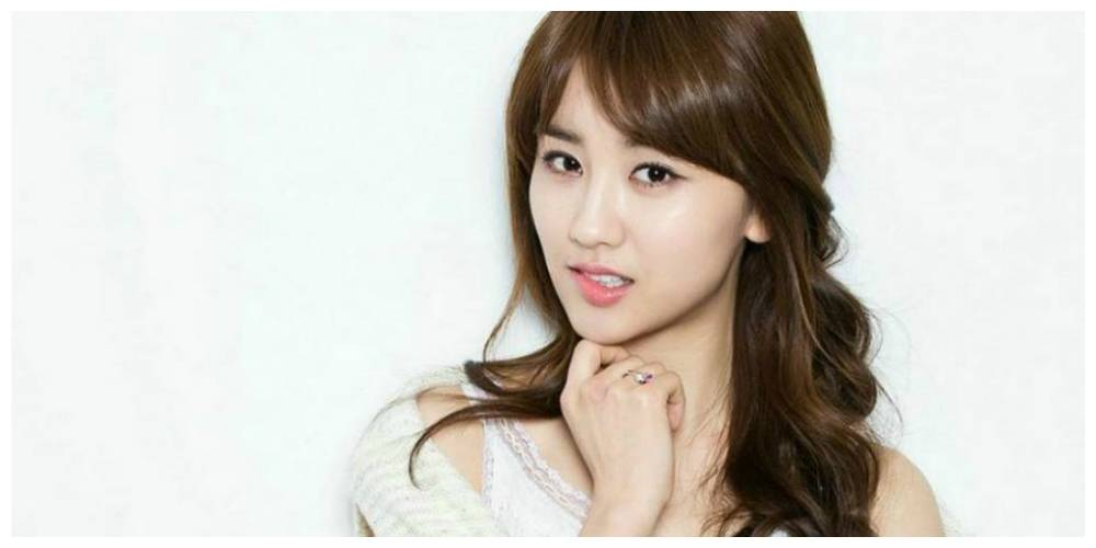 Actress Park Ha Sun jokes about boyfriend Ryu Soo Young https://t.co/S...