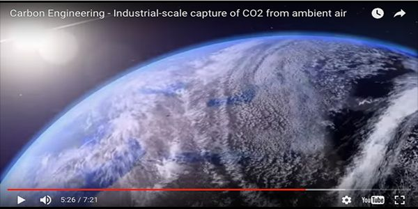 Gov&#39;t-sponsored #geoengineering to deal w/#climate change just became a thing. @InverseDotCom w/@KenCaldeira:  http:// buff.ly/2jx1X5m  &nbsp;  <br>http://pic.twitter.com/MF4YrNPC7N