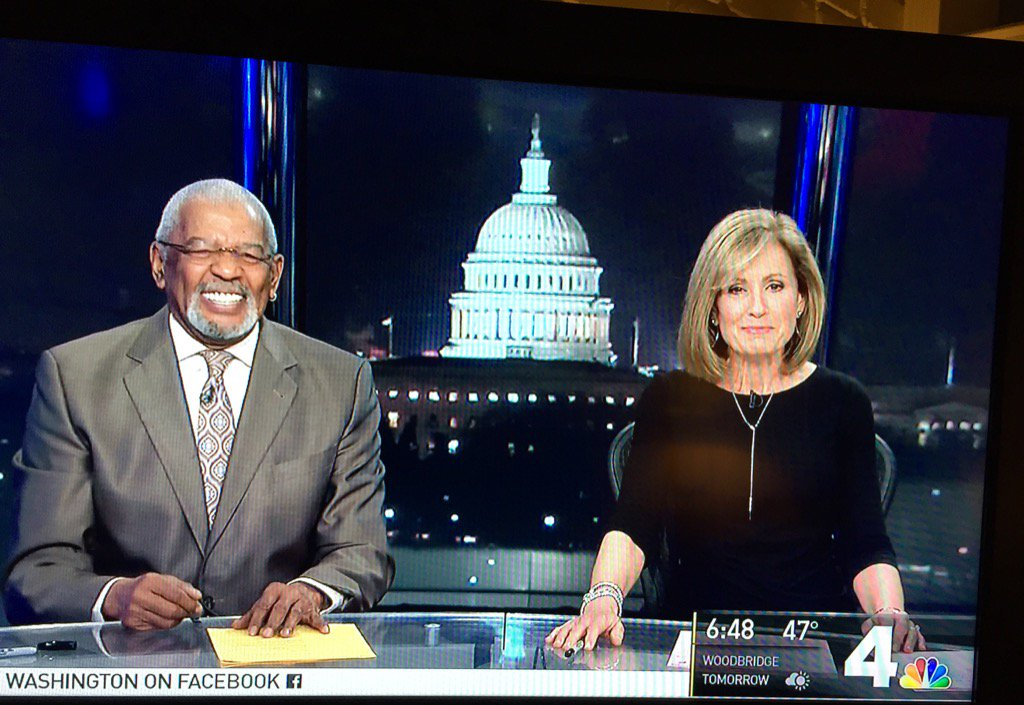 Love the accolades for @jimvance4 on his 75th B-Day! Such a cool team with @DoreenGentzler on #NBC4DC! @NBCNews<br>http://pic.twitter.com/fVQcQ5emJ4
