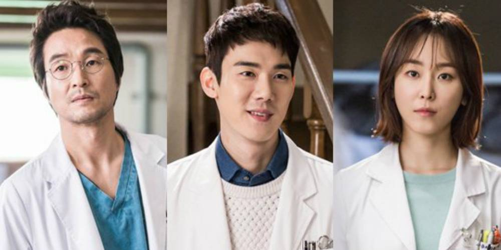 Cast and crew of 'Romantic Doctor' to be rewarded with a vacation! htt...