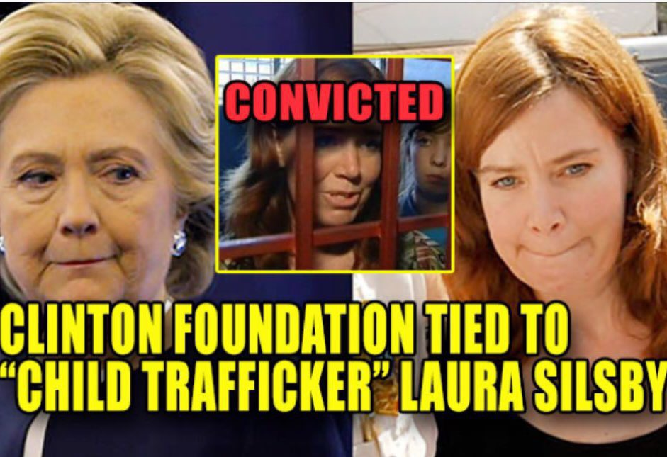 #HumanTraffickingAwarenessDay CLINTON CRIME SYNDICATE so many people going down. <br>http://pic.twitter.com/F1dzZ8pmOe