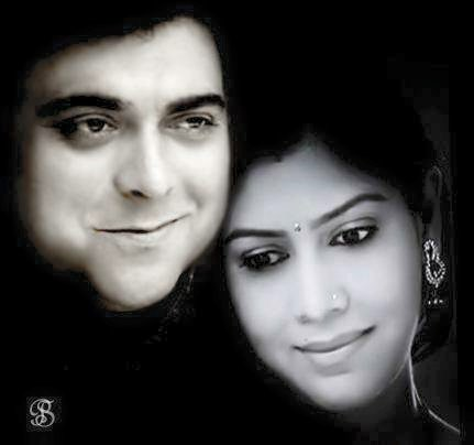 Our angel share her birthday with swami Vivekanand ji....Happy Birthday Sakshi Tanwar