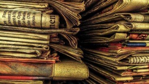 Yeni yılın ilk haftasında hangi gazete ne kadar sattı? https://t.co/vT...