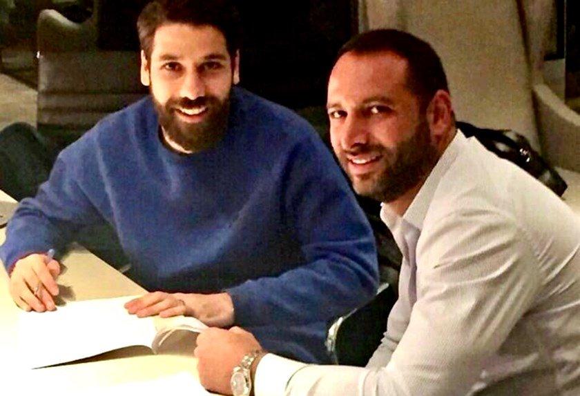 Beşiktaş'tan Olcay Şahan'ın Trabzonspor'a transferiyle ilgili açıklama...