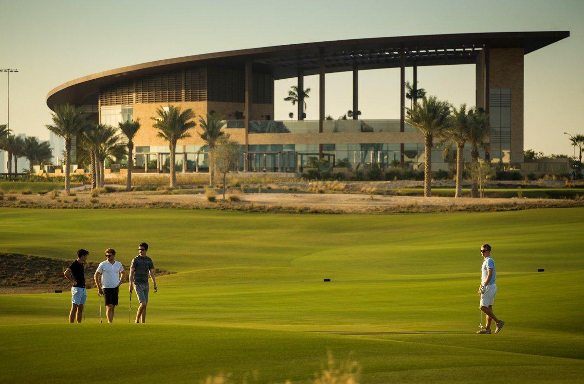 9 Trump International Golf Club Dubai | The Best Golf Courses in Dubai | The Vacation Builder