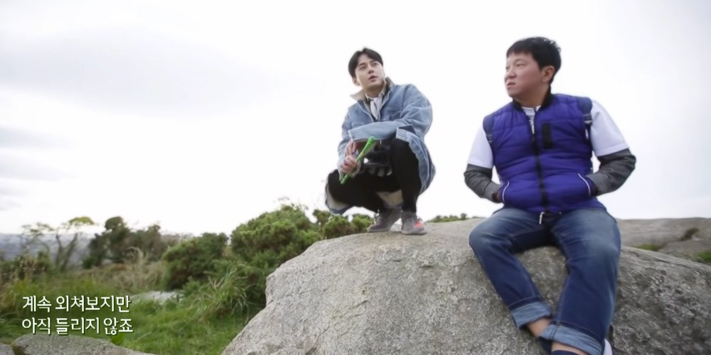 'Hitmaker's LUDONPH YONGJUNKO drops MV for 'Tell Me It's Okay'! https:...