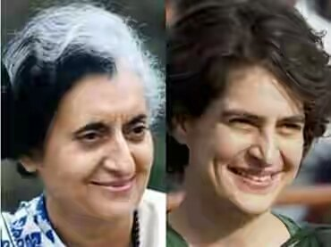 Happy Birthday to Smt \Priyanka Gandhi\ ji , Charmistic leader