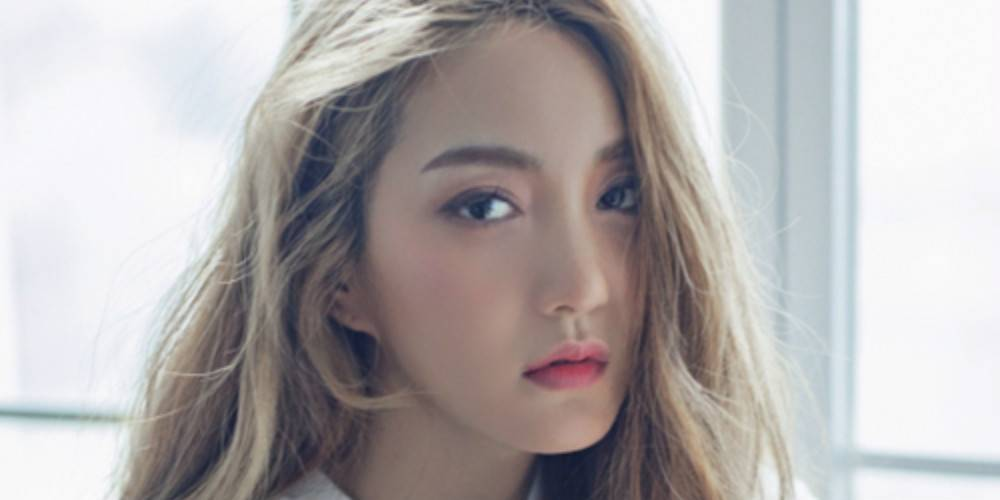 S.E.S's Bada is getting married! https://t.co/ICYV20IRHs https://t.co/...