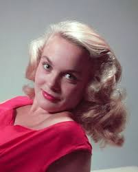 Remessageed Carry On Blogging! ( Happy Birthday Shirley Eaton!