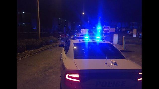 MPD: Man shot at apartment complex
