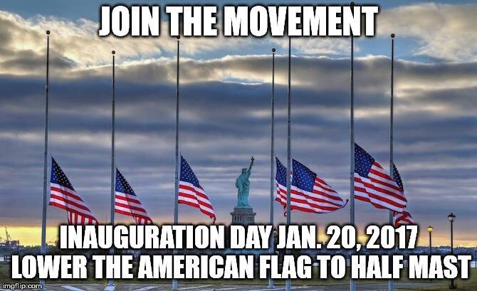 Our country&#39;s under dire distress #UpsideDownFlag #IllegitimatePresident #ElectionFraud #BogusPotus #TrumpleThinSkin<br>http://pic.twitter.com/NWnJKAGMpW