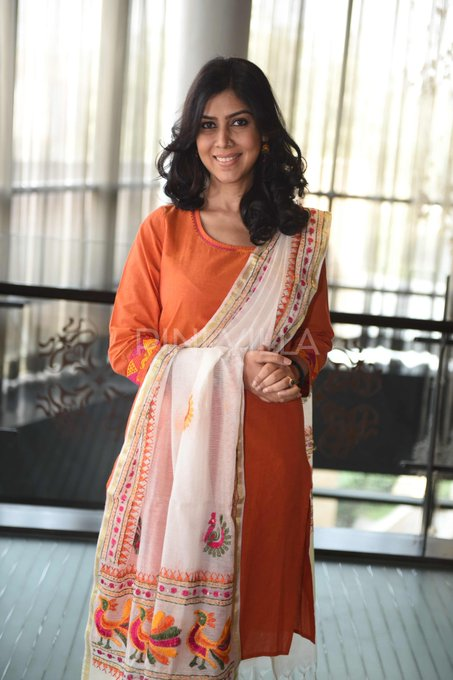 Here\s wishing the very talented Sakshi Tanwar, a very Happy Birthday!
