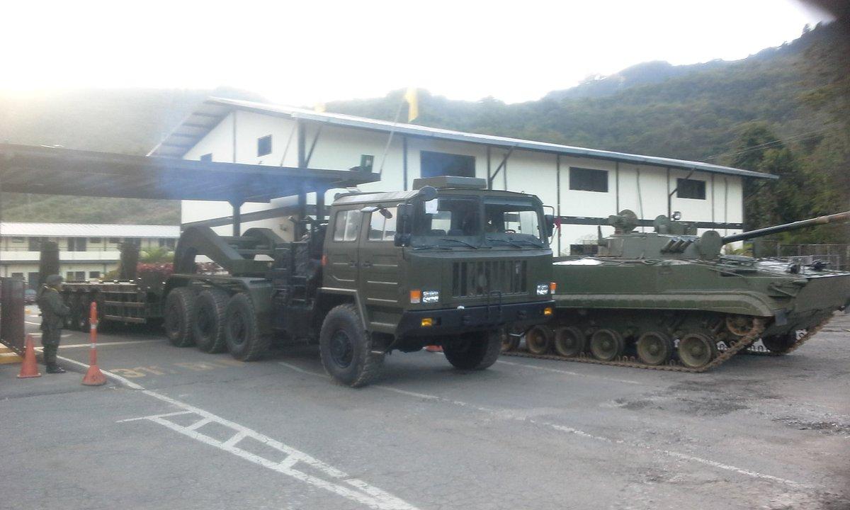 BMP-3 Vehículo militar de Infantería - Página 3 C199um7XgAEdGjm