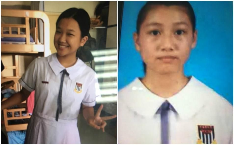 Missing Hong Kong schoolgirls found safe in Xiamen