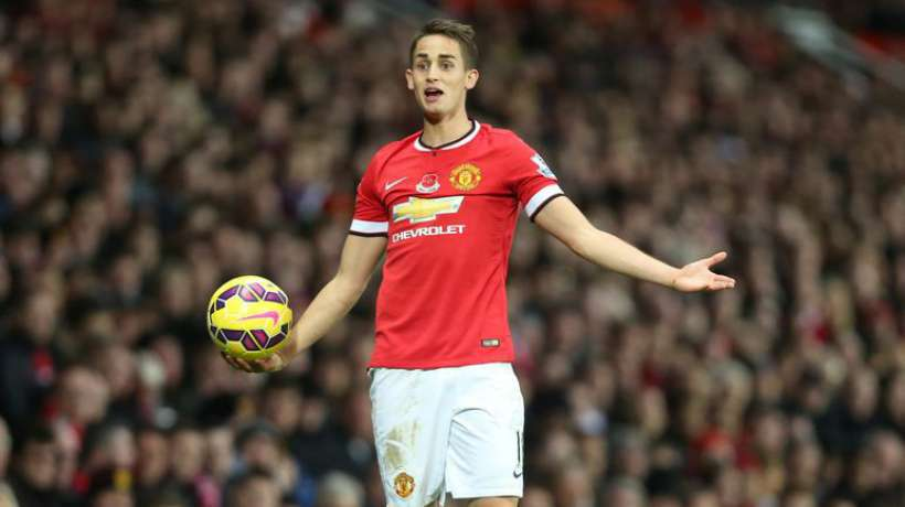L'agent de Januzaj confirme pour l'OL https://t.co/AXfxo4vicZ https://...