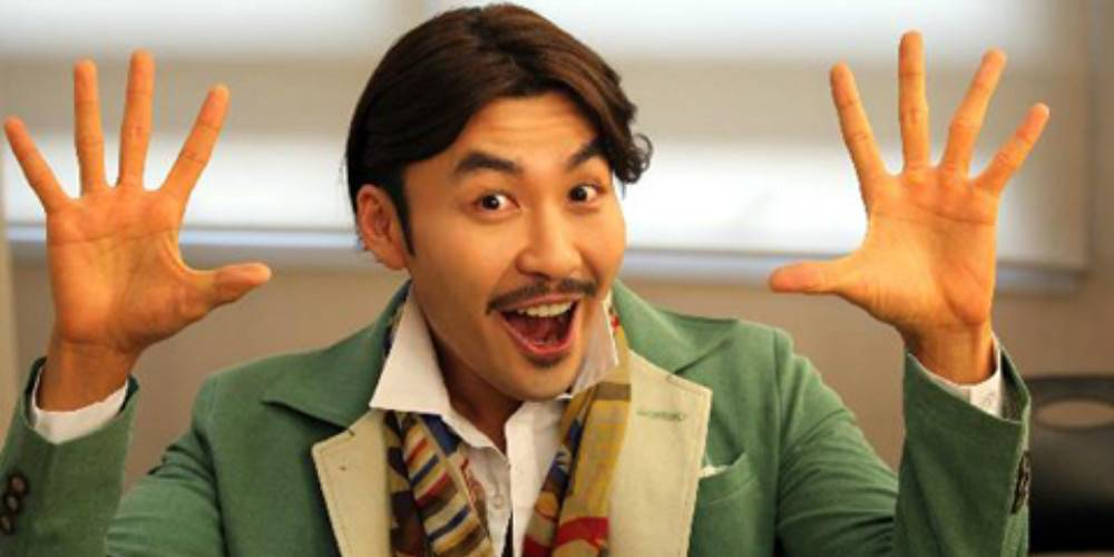 'Infinity Challenge' responds to rumors about Noh Hong Chul's return t...