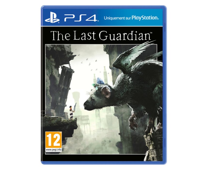 WOOOOOWWWW  The Last Guardian à 24,90€ sur PS4 !!!!   http:// dlbs.fr/last517  &nbsp;    #bonplan #Soldes2017 <br>http://pic.twitter.com/qELUlos11M