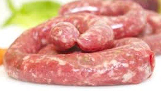 Allerta Sanitaria: Troppo antibiotico nella salsiccia di maiale refrigerata
