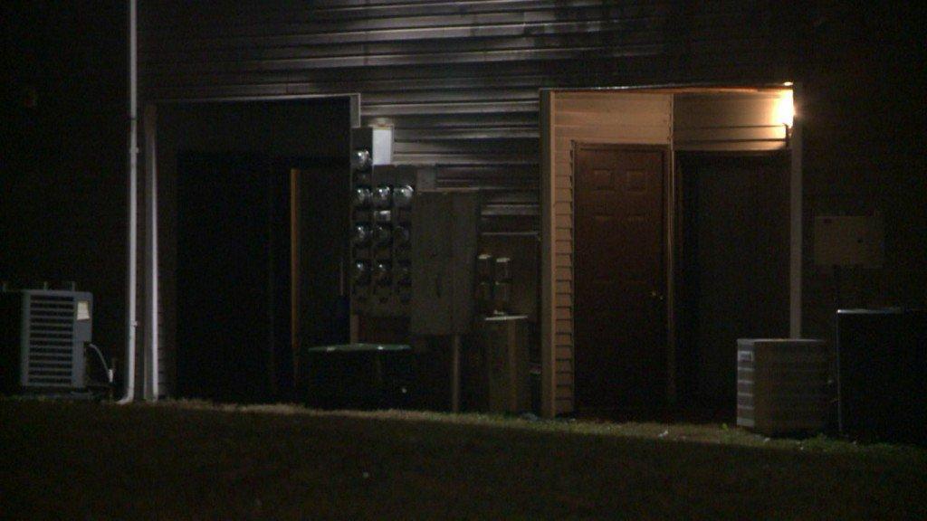 Man shot in foot in Newport News