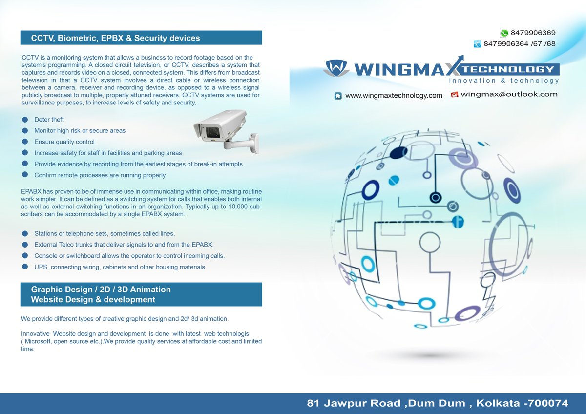 WINGMAX TECHNOLOGY (@Wingmaxindia) | Twitter