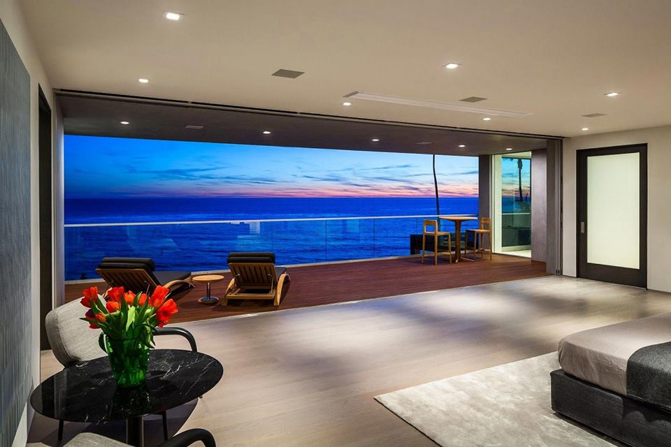Modern Interior On Twitter Living Room Interior Design With Sea View Architecture Seaview Andhrapradesh راس السنه الامازيغيه